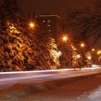 любимый город :: Наталья Гришутина