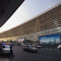 Пекинский ЖД вокзал :: Андрей Фиронов