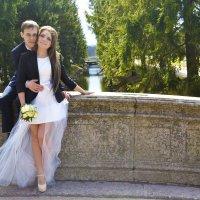 Wedding :: Анастасия Андреевна