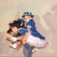 Танец :: Сергей Касимов
