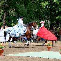 Танец :: Светлана Попова
