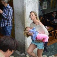 Материнская забота :: Николай Танаев