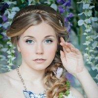 Цветы :: Екатерина Громова