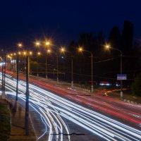 вечерняя суета... :: Ксения Довгопол