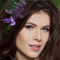 Юлиана :: Nastassia Hotimko