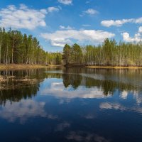 рыбные места... :: Сергей