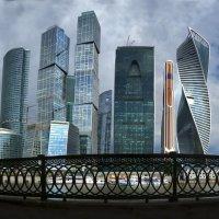 многоэтажки :: Alexsei Melnikov