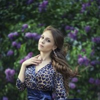 Акапелла души :: Женя Рыжов
