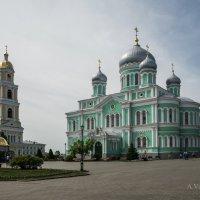 Дивеево. :: Андрей Ванин