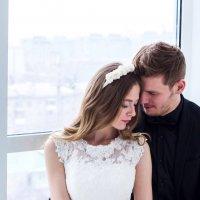 Свадебное фото :: Владимир Затопляев