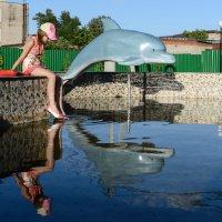 Лето это маленькая жизнь...! :: Анатолий Сидоренков