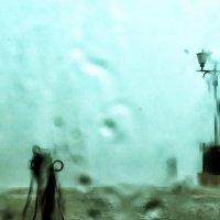 Дождь :: Андрей Чиченин