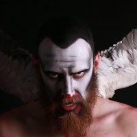 Clown :: Катерина Демьянцева