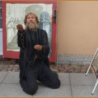 Выставка Орудия пыток средневековья :: Вера