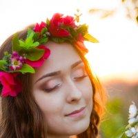Весна :: Светлана Васильева