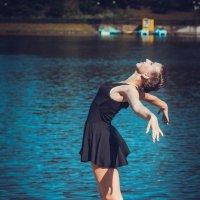 Грация :: Наташа Белоусова