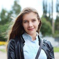 Ксения :: Анюта Нечаева