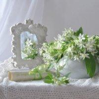 ...И льется музыка цветов... :: Валентина Колова