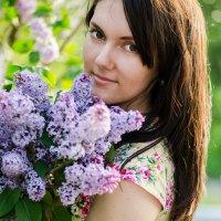 Кристина :: Татьяна Костенко (Tatka271)