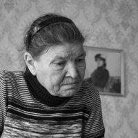 Портрет :: Татьяна Огаркова