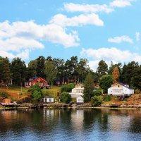Швеция :: Арина Бибик