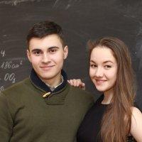 Друзья :: Анюта Нечаева