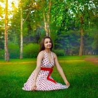 Ах это лето! :: Олеся Корсикова
