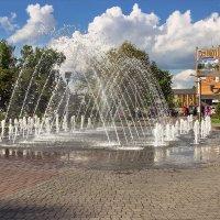 Светлый город! :: Denis Aksenov