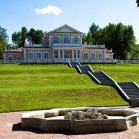 Дворец ПЕТРА I :: Александр Яковлев