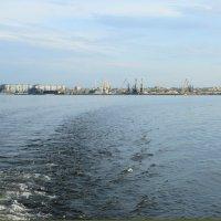 Течёт река Волга :: nika555nika Ирина