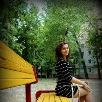 Настя :: Ирина