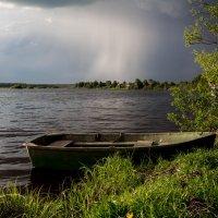 Перед грозой :: Leontiy Krasyuk