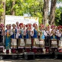 Дни дружбы Грузии и Украины в Одессе :: Oleg(ODESSA) Pavlishen(студент NYIP)