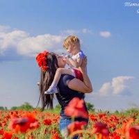 Радости жизни :: Таня Харитонова