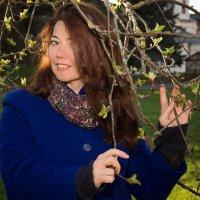 весенние мотивы :: Алена Сухарева