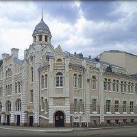 Драмтеатр. Бийск. :: Лариса Карпушина