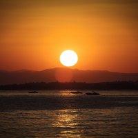 Турецкий закат :: Карен Мкртчян