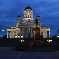 Хельсинки. Кафедральный собор :: Наталья Левина