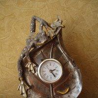 Часы :: Валентина Лисенкова