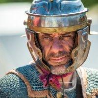 Римский солдат :: BluesMaker