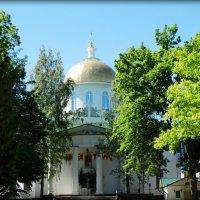 Свято-Успенский Псково-Печерский монастырьудалитьредактировать :: Fededuard Винтанюк