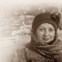 Моя прекрасная леди... :: Tatiana Markova