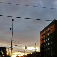 Солнце взойдет... :: Игорь Липинский