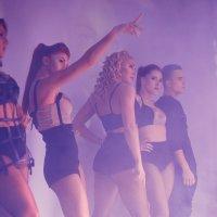 танцы на тнт :: Ксения Воробьева