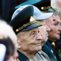 Ветераны. :: Дмитрий Иншин
