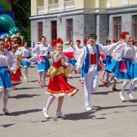 Золотая Ярмарка :: Галина Григорьева
