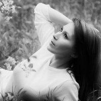 Марго :: Татьяна Выборнова