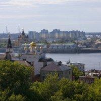Нижний Новгород :: Александр Картеропуло