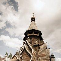 Измайловский Кремль :: Igor Usov