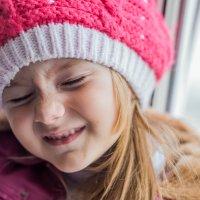 Самое большое счастье детей - не бояться быть настоящими :: Алёна Николаева